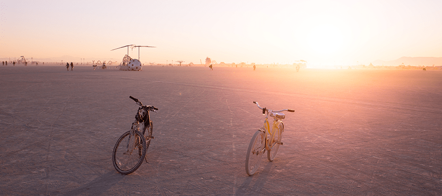How Much It Can Cost to Go to Burning Man? | EDM Festival